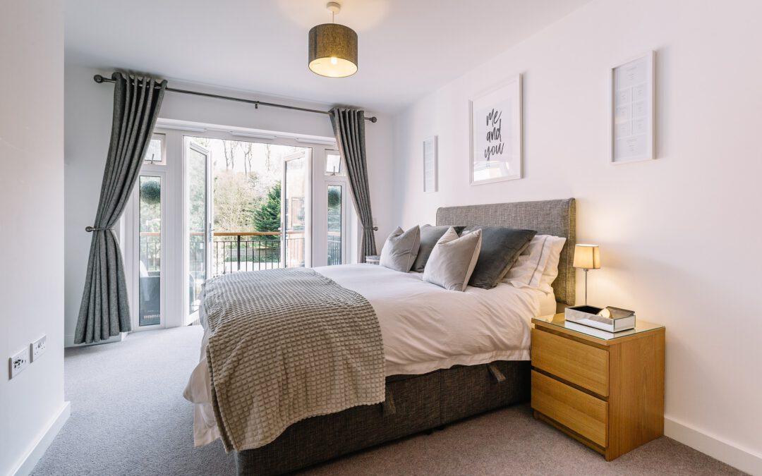 De perfecte slaapkamer