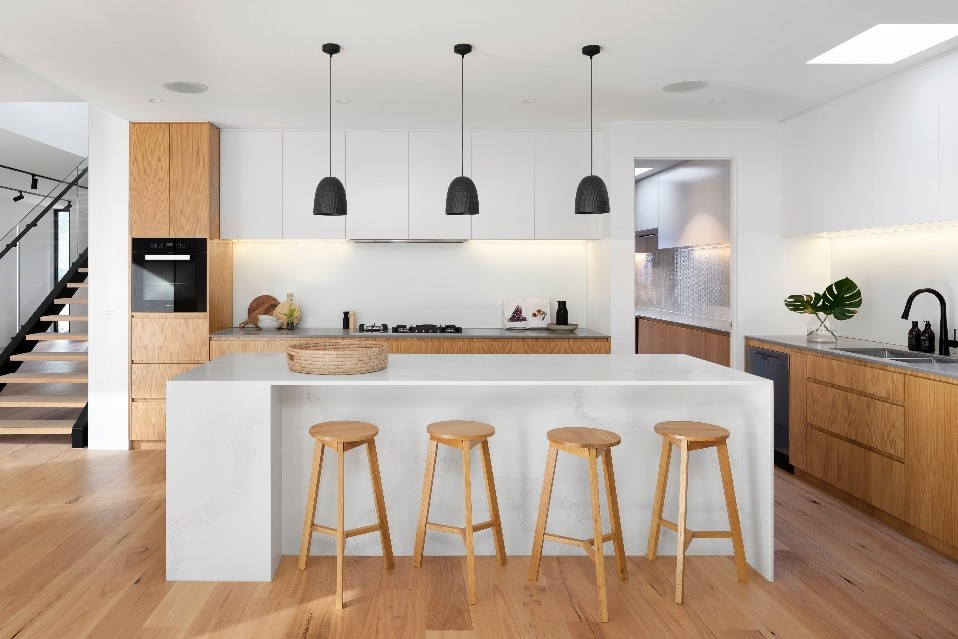 Een duurzame keuken